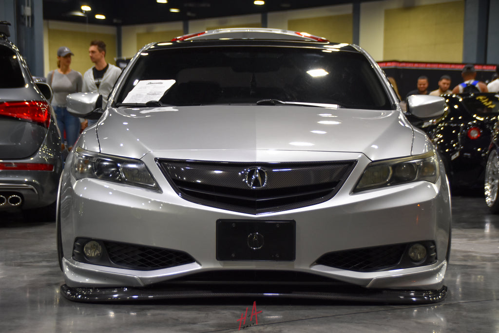 H+A Only | Stance Nation Acura ILX Lowered
