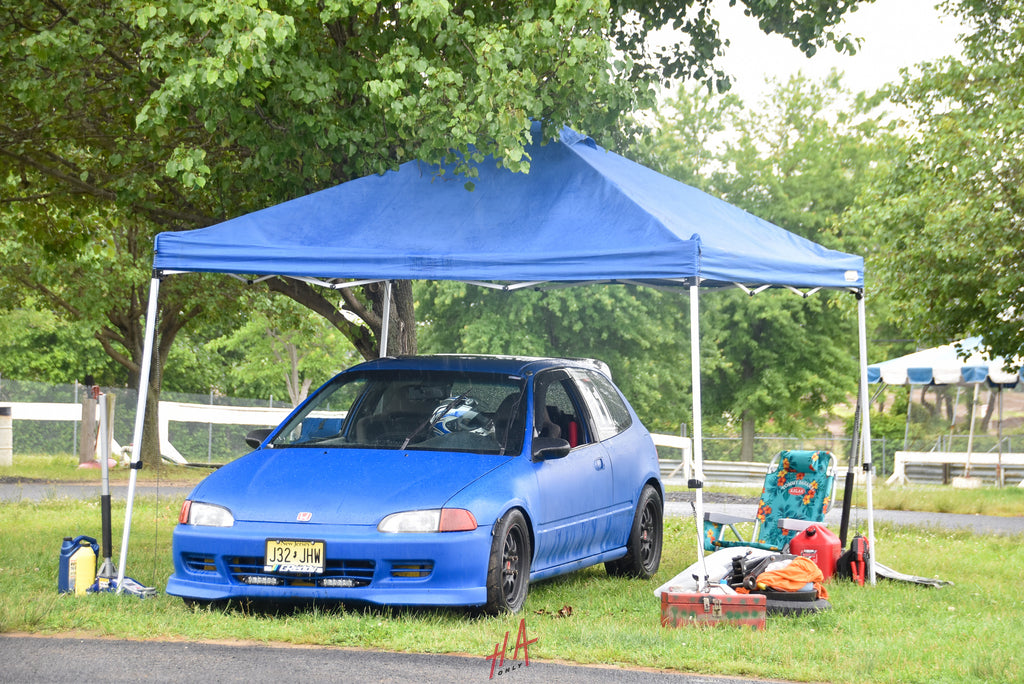 H+A Only | Honda Acura Mega Meet Honda CivicEG Hatchback