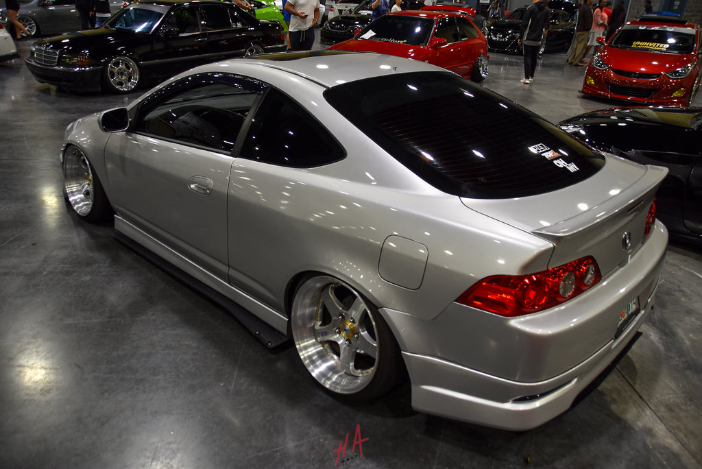 H+A Only | Stance Nation Acura RSX Lowered