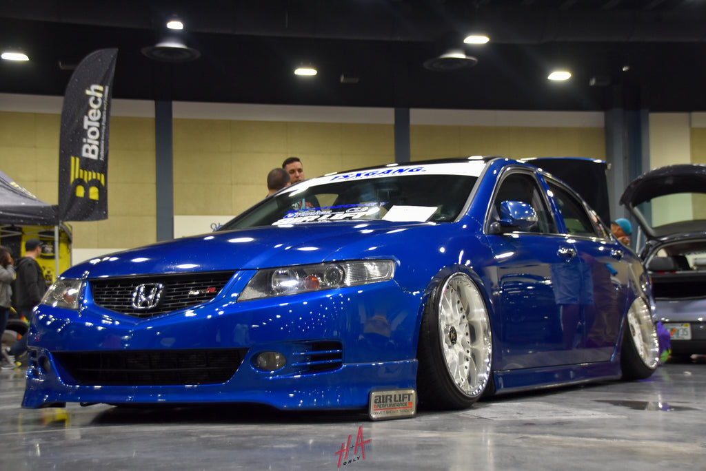 H+A Only | Stance Nation Acura TSX Lowered CL9