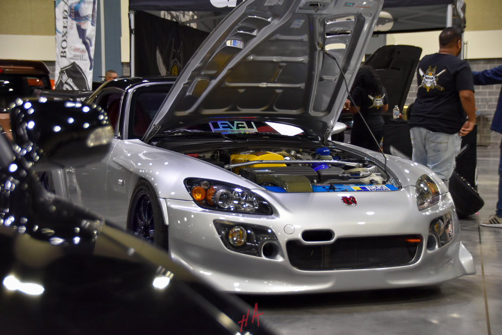H+A Only | Stance Nation Honda S2000 Spoon Sports JDM