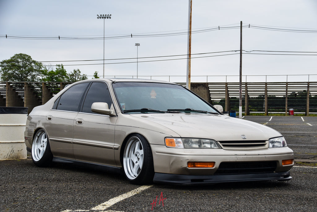 H+A Only | Honda Acura Mega Meet Honda Accord CB7