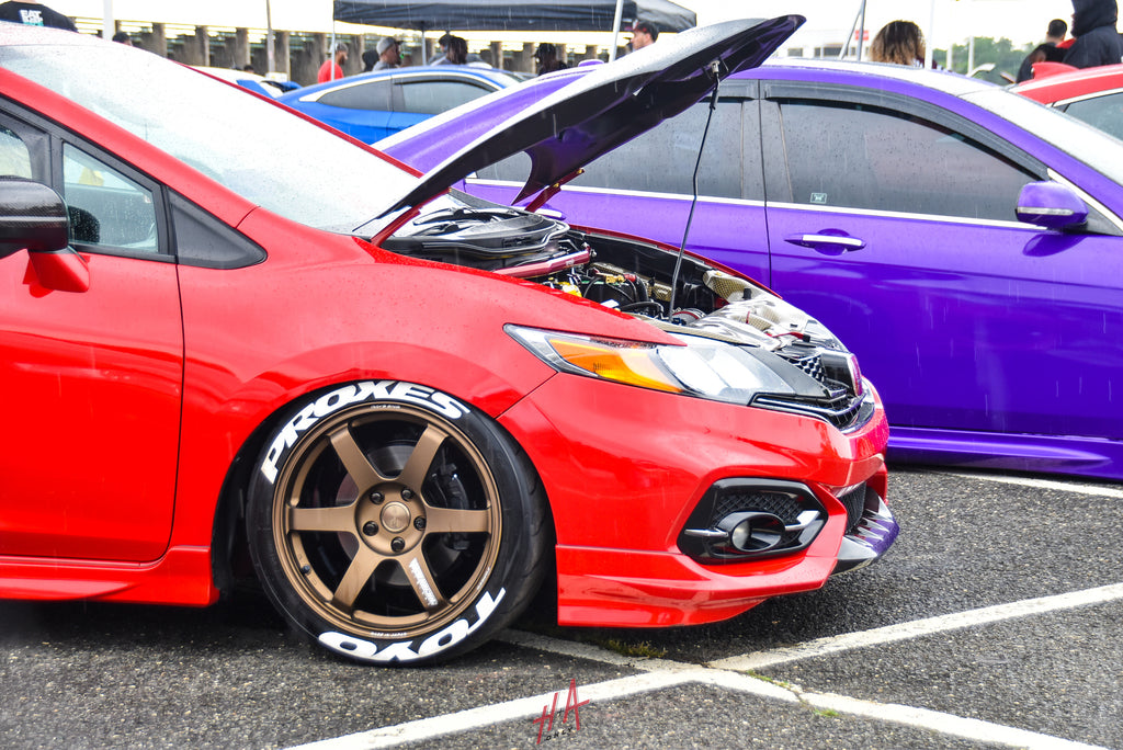 H+A Only | Honda Acura Mega Meet Honda Civic Si FG4 K24 K Series