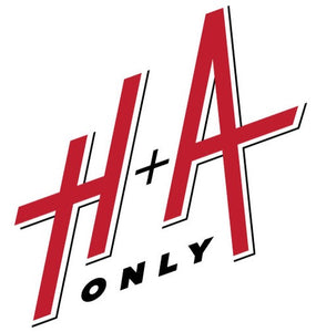 H+A Only
