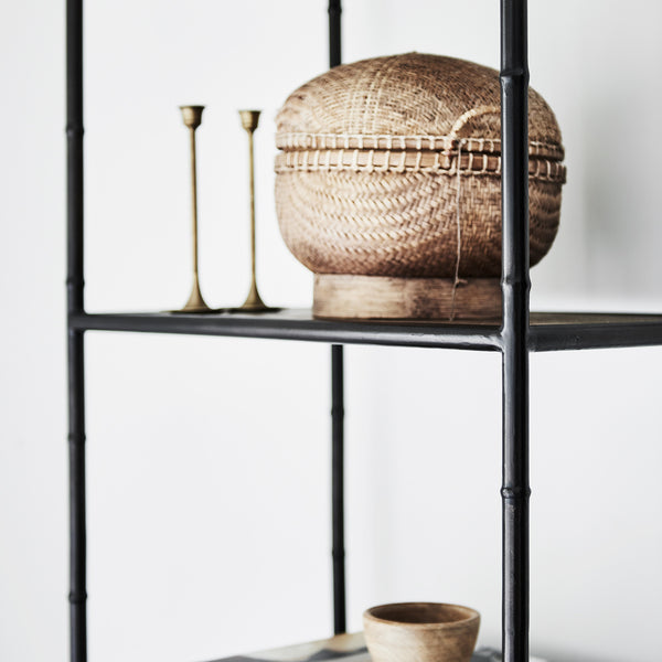 Manhattan Shelving Unit