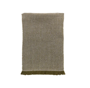 Tea Towel Khaki