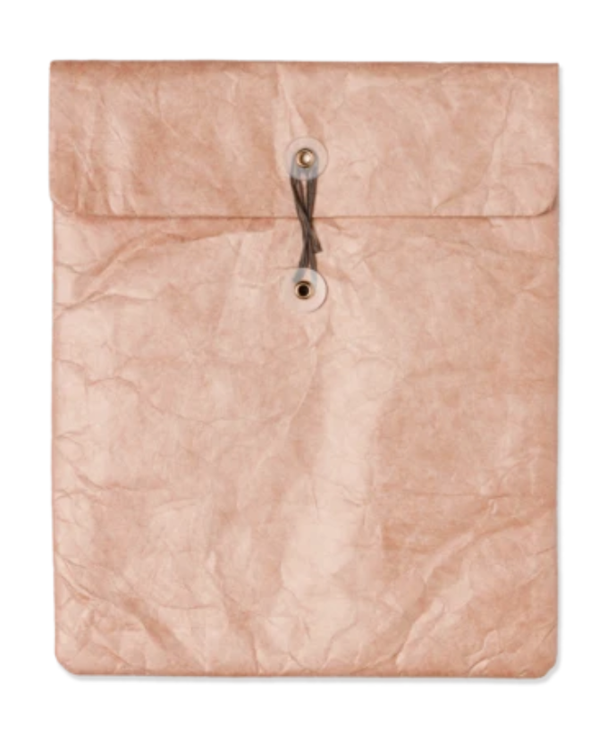 Planner Carry Pouch Peach Clay