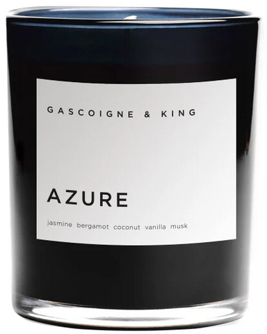 Azure Candle 400ml