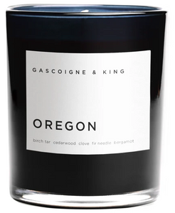 Oregon Candle 400ml