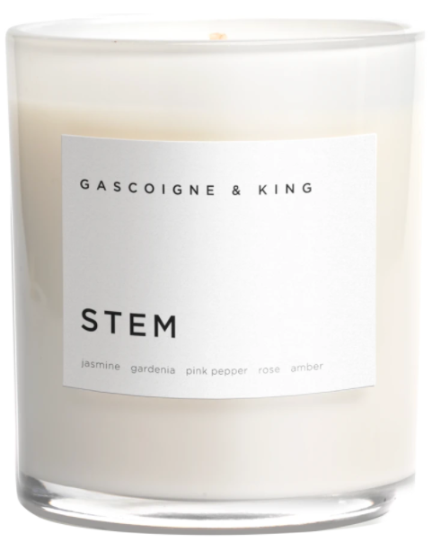 Stem Candle 400ml