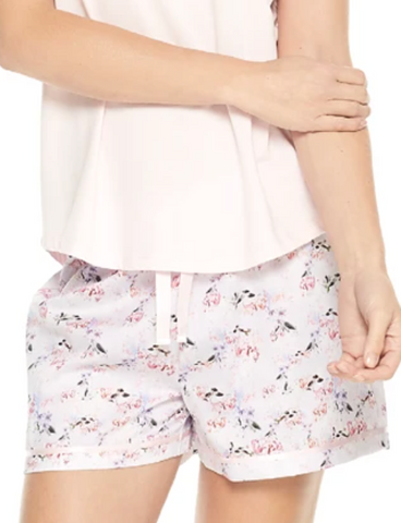 Carolina Pyjamas Shorts