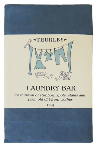 Laundry Soap Bar 170g