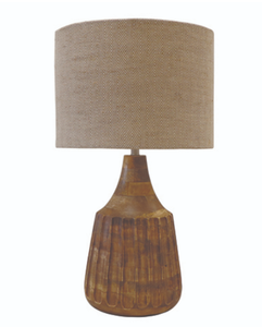 Serengeti Lamp