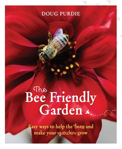Bee Friendly Garden by Doug Purdie
