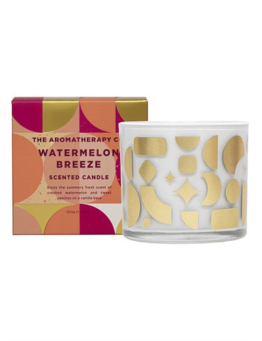 Watermelon Breeze Votive Candle 100g