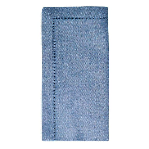 Jetty Napkin Navy