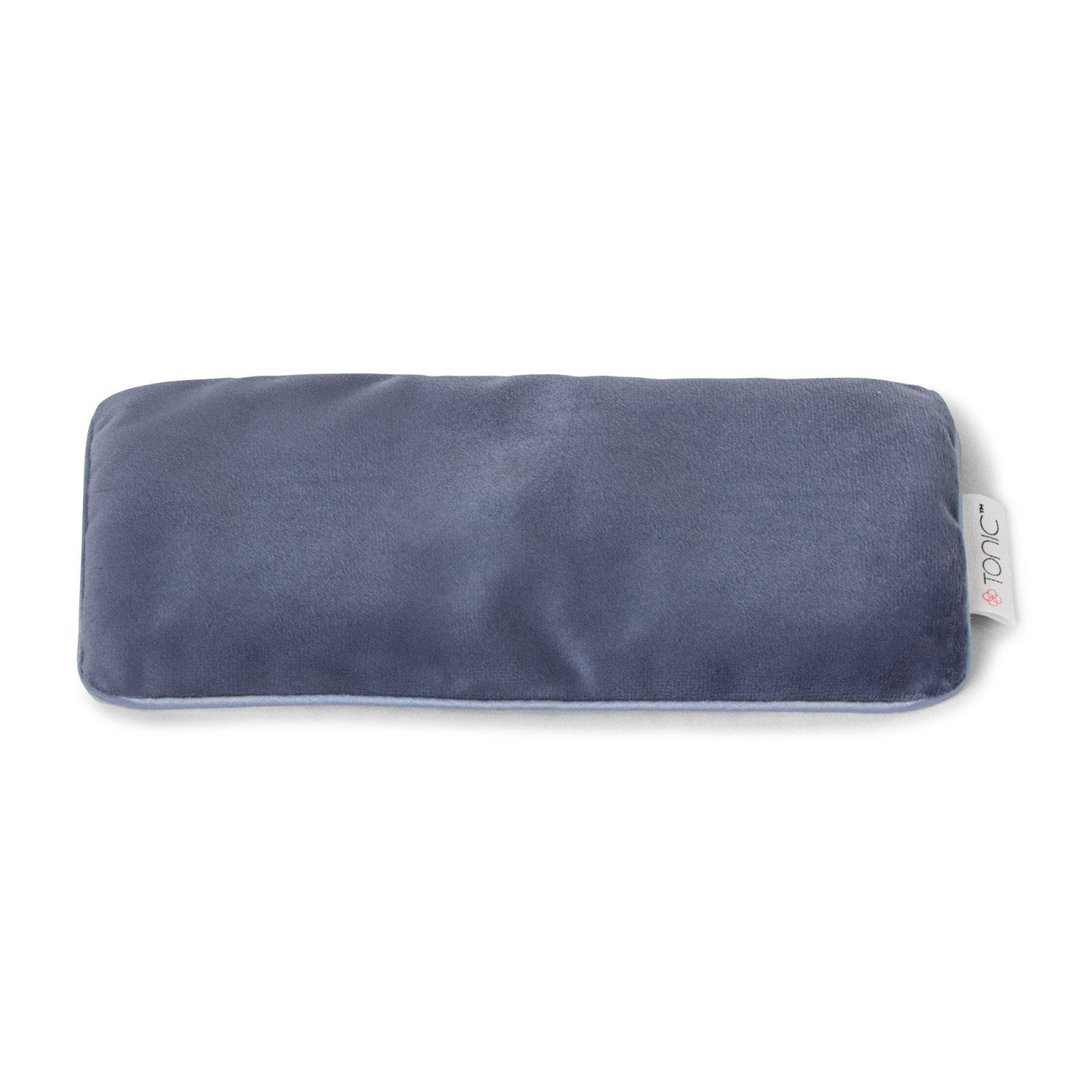 Luxe Velvet Eye Pillow Storm