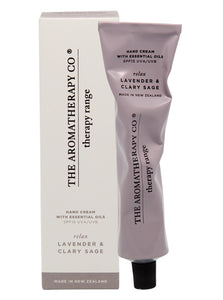Therapy Relax Lavender & Clary Sage Hand Cream 75ml
