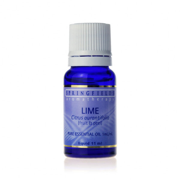 Lime Essential Oil 11ml