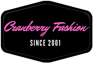 Cranberry Fashion