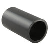 "RAM 1.11 OD X 2"" LONG BLACK PVC PIPE - RAP-PP-1102"