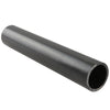 "RAM 1.11 OD X 6"" LONG BLACK PVC PIPE - RAP-PP-1106"