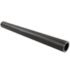 "RAM 1.11 OD X 12"" LONG BLACK PVC PIPE - RAP-PP-1112"