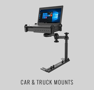 Car & Truck mounts large