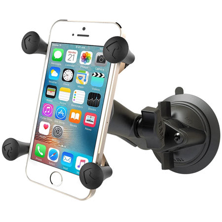 RAM® suction cup mount