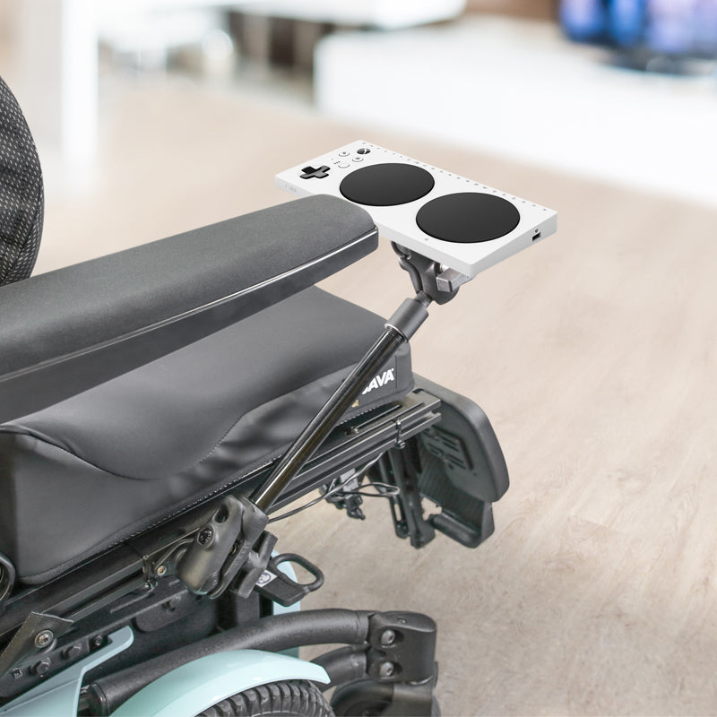 RAM RAM-238-WCT-2-MS2 Wheelchair Arm Mount for Xbox Adaptive Controller