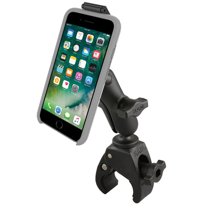 RAM® Small Tough-Claw™ Mount for OtterBox uniVERSE Phone Cases - RAM-B-400-OT2U - OC Mounts