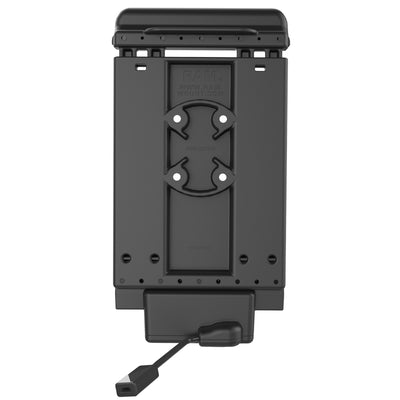 GDS® Vehicle Dock for the Samsung Galaxy Tab 4 7.0 - RAM-GDS-DOCK-V2-SAM11U - OC Mounts