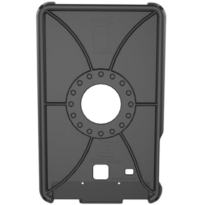 IntelliSkin® with GDS® for the Samsung Galaxy Tab E 9.6 - RAM-GDS-SKIN-SAM20U - OC Mounts