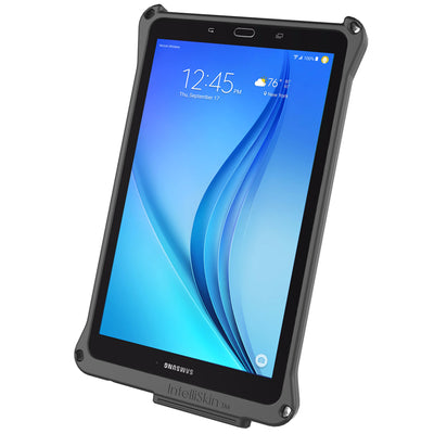 IntelliSkin® with GDS® for the Samsung Galaxy Tab E 8.0 - RAM-GDS-SKIN-SAM21 - OC Mounts