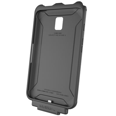 IntelliSkin® with GDS® for the Samsung Galaxy Tab Active2 - RAM-GDS-SKIN-SAM29 - OC Mounts