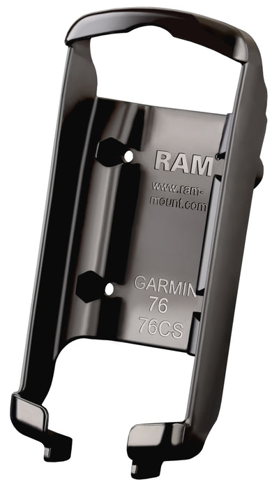 RAM Cradle for the Garmin GPSMAP 76C, 76CS, 76CSx, 76Cx, 96 & 96C - RAM-HOL-GA14U - OC Mounts