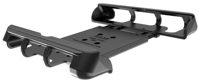 RAM Tab-Tite™ Universal Spring Loaded Cradle for the Apple iPad 1-4 with LifeProof & Lifedge Cases - RAM-HOL-TAB17U - OC Mounts