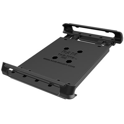 "RAM Tab-Tite™ Cradle for 7"" Tablets including the Amazon Kindle Fire & Google Nexus 7 - RAM-HOL-TAB2U - OC Mounts"