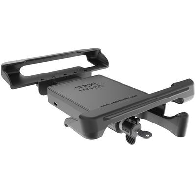 RAM Tab-Lock™ Locking Cradle for the Panasonic Toughpad™ FZ-A1 (WITHOUT CASE) - RAM-HOL-TABL10U - OC Mounts