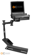 No Drill Laptop Mount for 2004-2007 Buick Rendezvous and 03-06 Dodge Sprinter Van - RAM-VB-106R4-SW1 - OC Mounts