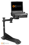 No Drill Laptop Mount for 1998-2001 Jeep SE, Classic, Sport and LTD - RAM-VB-118-SW1 - OC Mounts