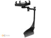 No Drill Laptop Mount for 2005-2011 Semi Truck with Seats Inc. Chair - RAM-VB-151-SW1 - OC Mounts