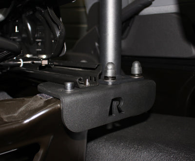 No Drill Laptop Mount for Ford Transit Van - RAM-VB-194-SW1 - OC Mounts