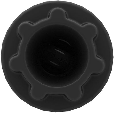 "Replacement Key Knob 7 for ""D/E"" Size RAM® Pin-Lock™ Security Nuts - RAP-S-KEYN5-7U - OC Mounts"