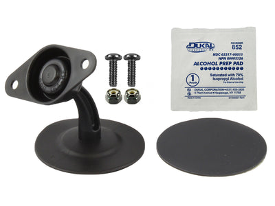"RAM Lil Buddy™ Adhesive Stick Base Dash Mount; Overall Length: 2.5"" - RAP-SB-180U - OC Mounts"
