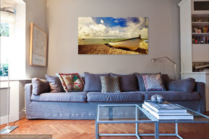 'Summer Days' Canvas Print
