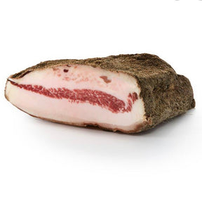 Whole Guanciale (pork cheek) 1kg