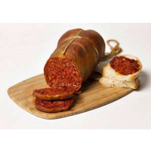 Nduja Spread minimum weight 350g