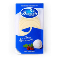 Sliced Mozzarella 80g
