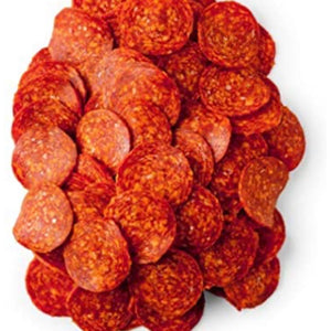 Sliced Pepperoni 1kg